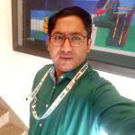 Dr. Zeeshan Rais Khan - Ophthalmologist, aligarh