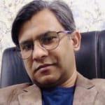 Dr.Ubaidur Rahaman - Internal Medicine Specialist, Lucknow