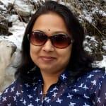 Dr. Srushti Bhujbale. - Ayurveda, Mumbai.