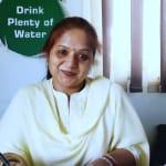 Dt. Neera Srivastava - Dietitian/Nutritionist, Bhopal