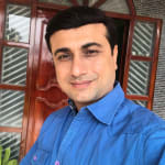 Dr.Samir Sapcota - Ayurvedic Doctor, Guwahati