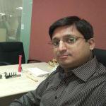 Dr. Sajeel Dounde - ENT Specialist, Hyderabad