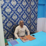 Dr. D.K. Rai  - Homeopath, Noida