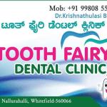 Dr. Krishnathulasi  - Dentist, Bangalore