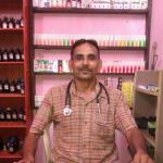 Dr. Vinod Kr. Michael - Homeopath, Hazaribagh