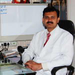 Dr. Anil B Patil - Orthopedist, Belgaum