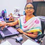 Dr. Vijyaben Patel - Gynaecologist, Ahmedabad