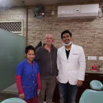 Dr. Ourvind Jeet Singh  - Dentist, Haldwani