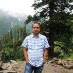 Dr. Amar Anupam - Dentist, Varanasi