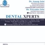 Dr.AnoopJain - Dentist, Delhi