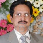 Dr.Jagathpally AlwalReddy - Orthopedic Doctor, Hyderabad