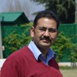 Dr. Shahnawaz Ahmad - General Physician, Srinagar
