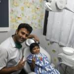 Dr. Mohit Bhangdia - Dentist, NASHIK