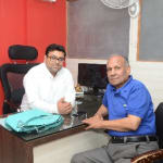 Dr. Neal Kedia - Dentist, Patna