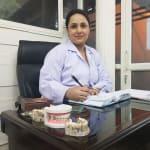 Dr. Madhvi Nagpal - Dentist, Delhi