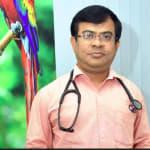 Dr.Subir Swar - Endocrinologist, Kolkata