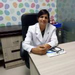 Dr. Geetanjali Dambalkar - Pediatrician, Gurgaon