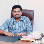 Dr.Pradeep Tvs - Endocrinologist, Guntur