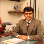Dr. Professor Bhavesh Acharya - Homeopath, Mumbai