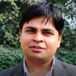 Dr. Amlendu Tripathi  - Homeopath, Lucknow