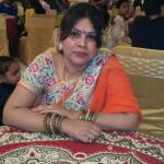 Dr. Nita Sinha - Physiotherapist, Patna