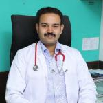 Dr. Madu Sridhar - Orthopedist, Chennai