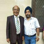 Dr. Jatinder Singh Batra - Acupuncturist, Delhi