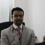 Dr.NitishMandal - Anesthesiologist, Bangalore