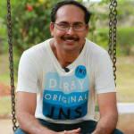 Dr. Vivek Moitra - Physiotherapist, Bangalore