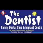 Dr. Mohit Makkar - Dentist, Panchkula