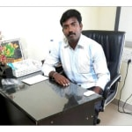 Dr. G.Ramnath - Physiotherapist, Chennai
