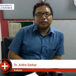 Dr. Aritra Sarkar - Dermatologist, Kolkata