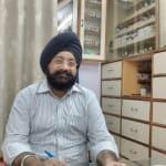 Dr. Manjeet Bedi - Homeopath, Delhi