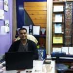 Dr. Amitkumar Dashrath Barai ( Gold Medalist ) - Sexologist, Kolhapur