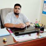 Dr. Monal Singh - Dentist, Gurgaon