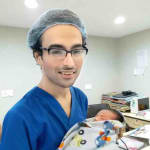 Dr. Shubhadeep Bhattacharjee  - IVF Specialist, Delhi