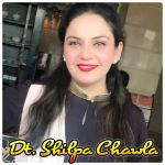 Dr. Shilpa Chawla  - Dietitian/Nutritionist, Delhi