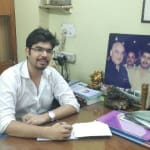Dr. Vinayak Abbot - Ayurveda, Delhi
