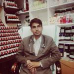 Dr. Sunil Sangwa - Homeopath, Jodhpur