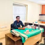 Dr. Dawny Mathew  - Sexologist, Trivandrum