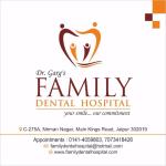 Dr. Nada Ali - Dentist, jaipur