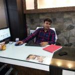 Dr. Abhinav Shrivastava - Dentist, Jabalpur
