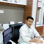 Dr.Abhinav Shrivastava - Dentist, Jabalpur