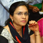 Dr. Keerthi Shree Kirisave - Dietitian/Nutritionist, Bangalore