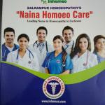 Dr. Neeraj Singh - Homeopath, Lucknow