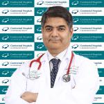 Dr. Avinash Dal - Cardiologist, Hyderabad