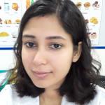 Dt. Amrita Chakraborty  - Dietitian/Nutritionist, Bangalore
