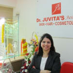 Dr. Juvita Rasquinha - Dermatologist, Bangalore