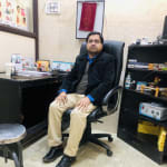 Dr. Tanmay Bansal - ENT Specialist, Delhi