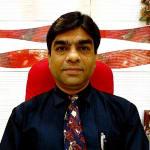 Dr. Paresh Trivedi - Psychiatrist, Mumbai